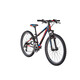 Cube Kid 240 Childrens Bike red/black